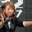 鈴木奈々/『グランド・イリュージョン 見破られたトリック』のPRイベント