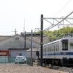 東武小泉線、西小泉駅