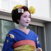 「CROWN JAPAN FESTA in 代官山」にAKB48・渡辺麻友と豊川悦司が登壇(2016年8月29日)