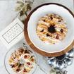 「GARDEN HOUSE CRAFTS[S]」の「フレッシュラズベリーバントケーキ」