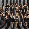 E-girls 写真提供:テレビ朝日