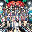 HKT48 写真提供:テレビ朝日
