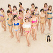 NMB48 写真提供:テレビ朝日