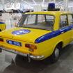 アフトワズ 2101。同社製乗用車の通称「ラーダ」は、現在はブランド名になっている