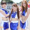 鈴鹿8時間耐久ロードレース2016『Trans Map girls』