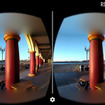 Google、iOS版「Cardboardカメラ」をリリース!iPhoneで簡単にVR画像の撮影が可能