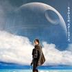 『ローグ・ワン/スター・ウォーズ・ストーリー』ティザーポスター(C)Lucasfilm 2016