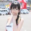 鈴鹿8時間耐久ロードレース2016『TEAM R2CL レースクイーン』
