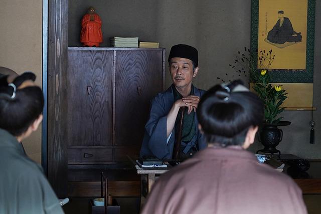 -(C)2017「一茶」製作委員会 配給:KADOKAWA