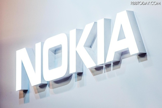 Nokia (C)Getty Images