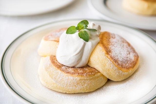「奇跡のパンケーキ」(1,000円)