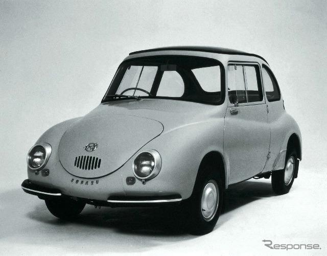 スバル 360(1958年)