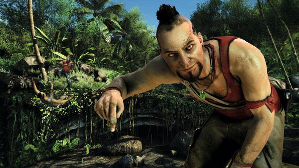 映画「Spider-Man: Homecoming」キャストに『Far Cry 3』悪役バースのモデルが参加