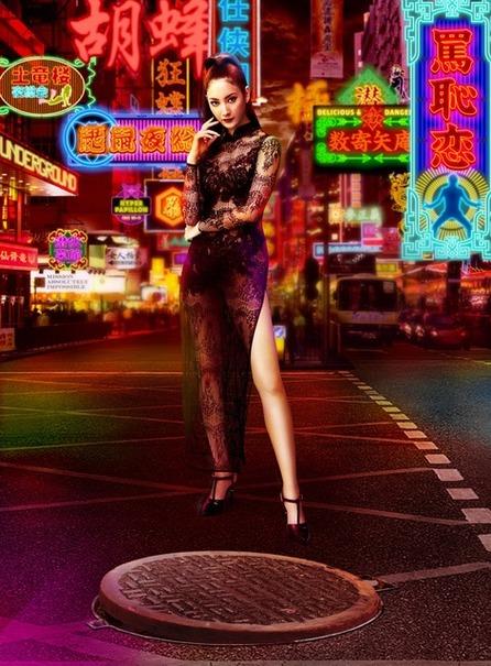 『土竜の唄 香港狂騒曲』(C)2016「土竜の唄」製作委員会 (C)高橋のぼる・小学館