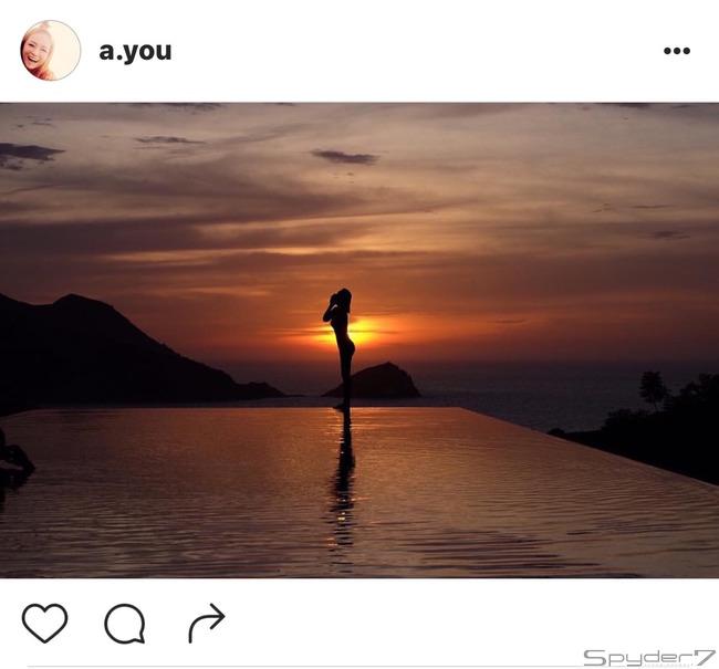 Instagramより