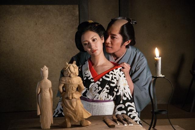 「連続ドラマW ふたがしら2」(C)オノ・ナツメ/小学館 (C)2016WOWOW/ホリプロ