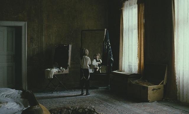 『シークレット・オブ・モンスター』  (C)COAL MOVIE LIMITED 2015