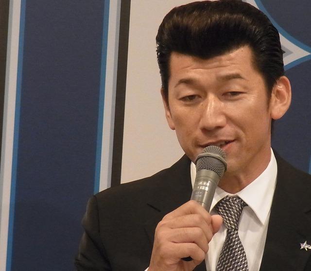 三浦大輔、引退決断は「勝てなくなったから」