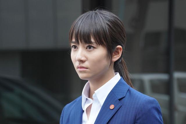木村文乃「水晶の鼓動 殺人分析班」