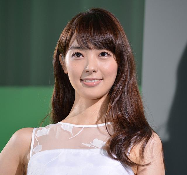 宮本茉由/「第1回ミス美しい20代コンテスト」