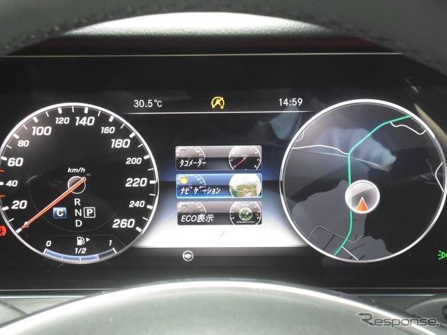 メルセデスベンツ E200アバンギャルド スポーツ