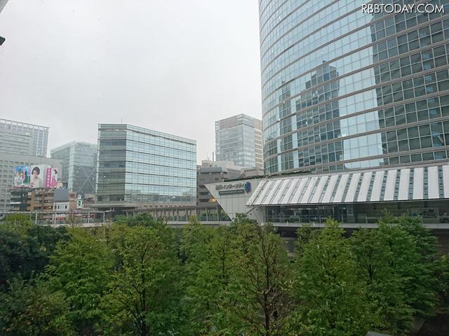 Xperia Z5 Premiumで撮影した風景
