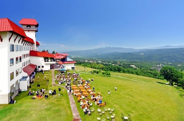 「妙高ワインフェスティバル2016」7月17日(日)・18日(月・祝)開催
