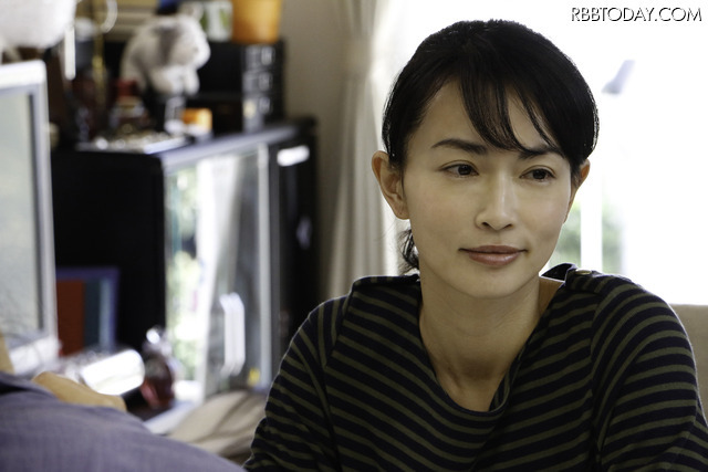 長谷川京子「母だって、妻だって、女なのだ」……今夜NHKの新ドラマで甘く危険な恋