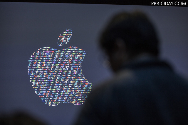 Apple (C) Getty Images