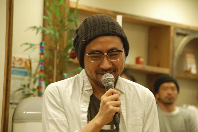 堀江貴文のロケット企画、トークイベント「ロケットナイト」が開催(2016年6月28日)