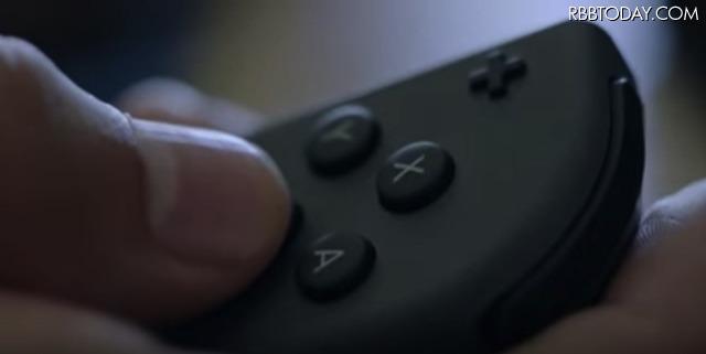 任天堂、新型ゲーム機「Nintendo Switch」を2017年3月にリリース!コードネーム「NX」の正体がついに明らかに