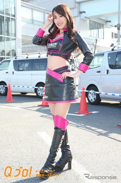 EXEDY Racing Girls