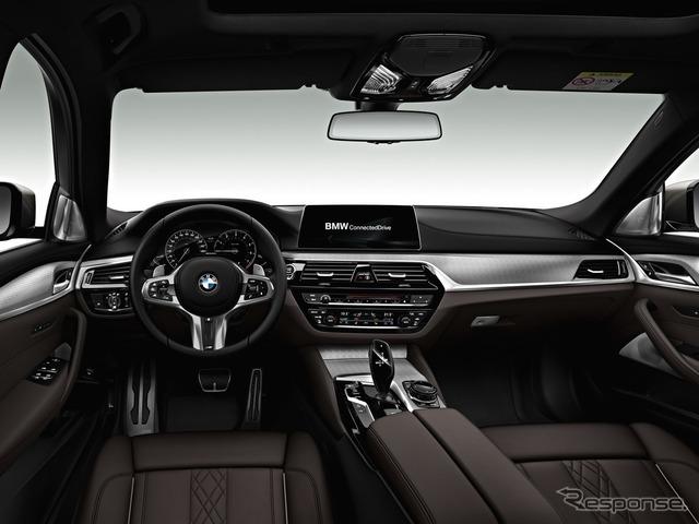 BMW 5シリーズセダン 新型のM550i xDrive