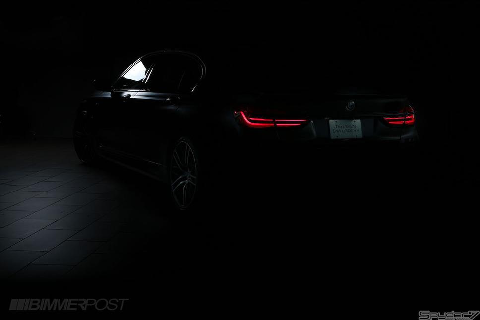 BMW、新たなMパフォーマンスパーツ初公開を予告!