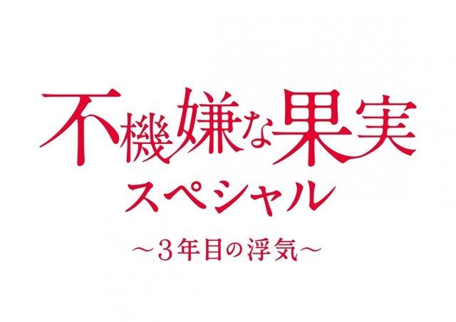 「不機嫌な果実スペシャル~3年目の浮気~」