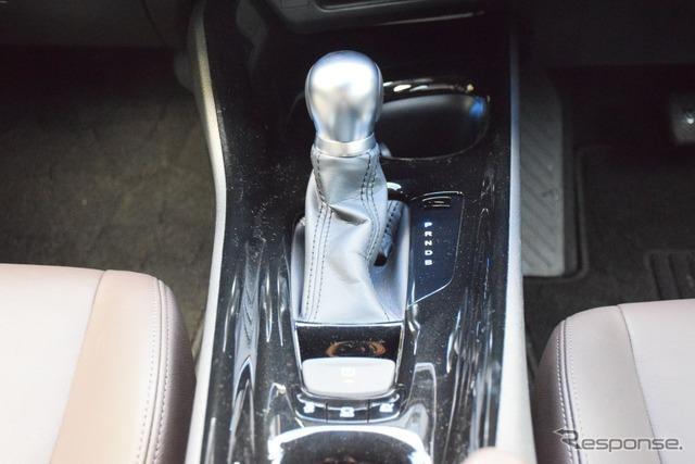 トヨタ  C-HR プロトタイプ