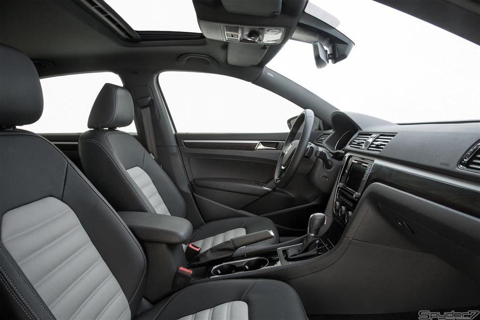 VW パサート GTコンセプト