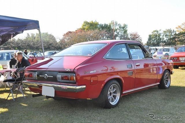 1970年 サニー 1200クーペ GX