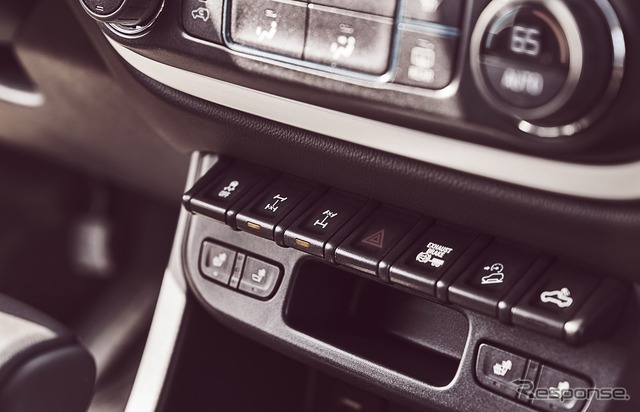 新型シボレー コロラド ZR2