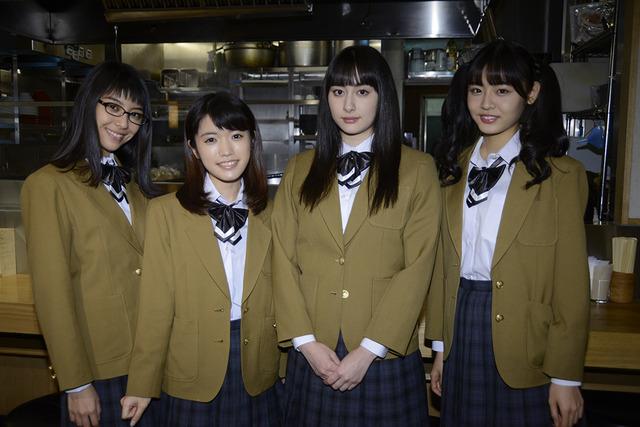 「ラーメン大好き小泉さん2016年末SP」