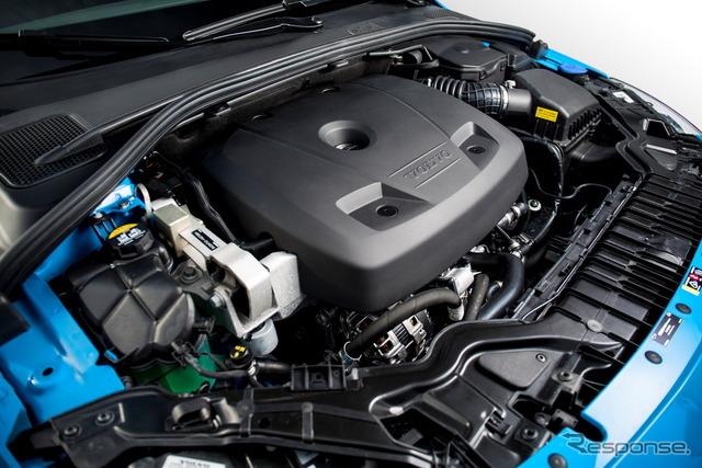 ボルボ V60 / S60 ポールスター