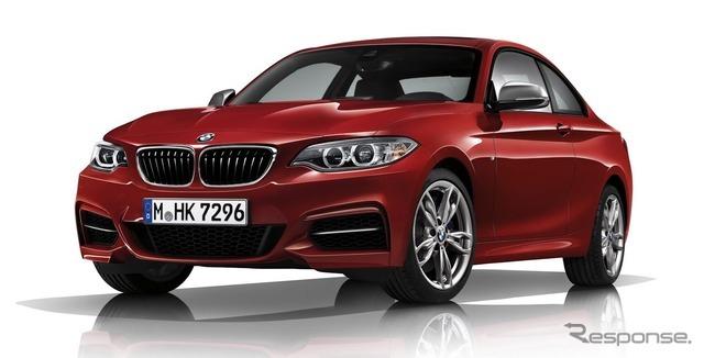 BMW 2シリーズの230i