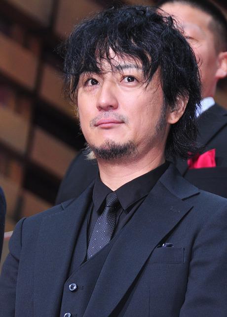上地雄輔/映画『新宿スワンII』完成披露プレミア