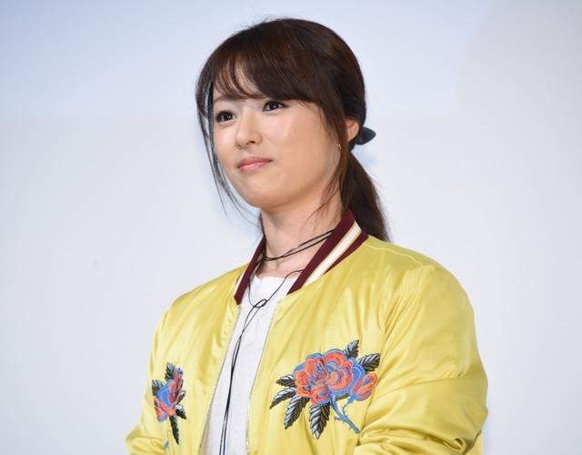 深田恭子/金曜ドラマ「下剋上受験」(TBS系)の特別親子試写会
