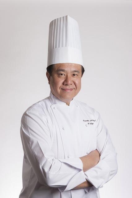 中国料理「翡翠宮(ひすいきゅう)」 料理長林浩勝