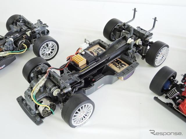 TA03F(1996年発売)