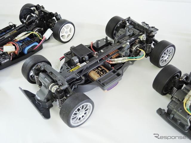 TA03R(1997年発売)