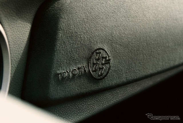 86ロゴ(GTリミテッド)