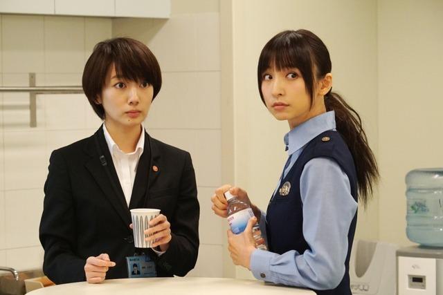 「ON 異常犯罪捜査官・藤堂比奈子」
