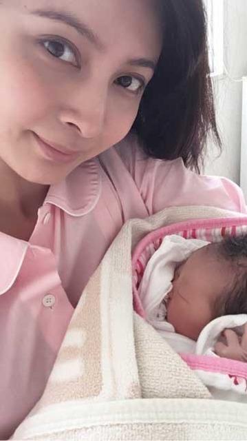 加藤夏希のブログ「Beauty Beauty」より